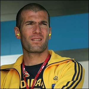 [ FM ] Manolo El Del Bombo, un avenir presque taillé ! Zidane